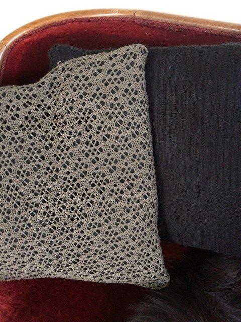 Genbrug tekstiler