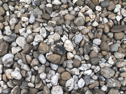 Sten til dræn